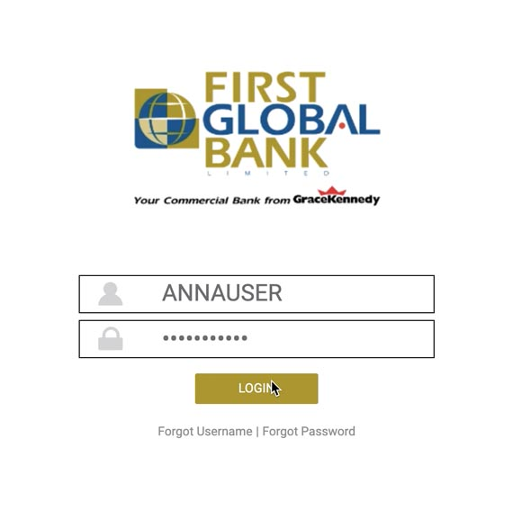 First Global Bank Banking Award