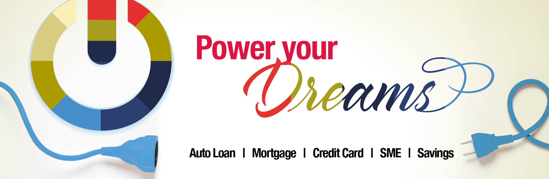 First Global Bank Power Your Dreams